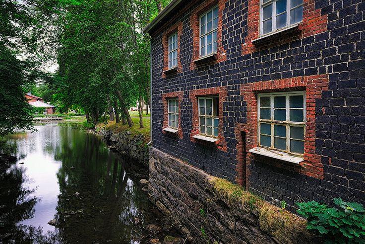 Fiskars, Uusimaa, Finland