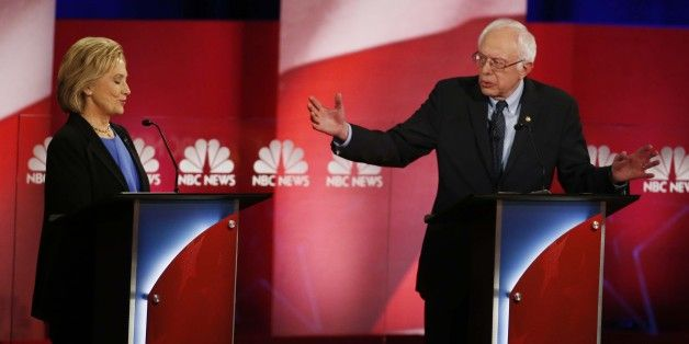 The constant nightmare among both Democratic Party leaders and Hillary Clinton campaign boosters is that a significant number of Democratic presidential rival Bernie Sanders' backers will sleep in ...