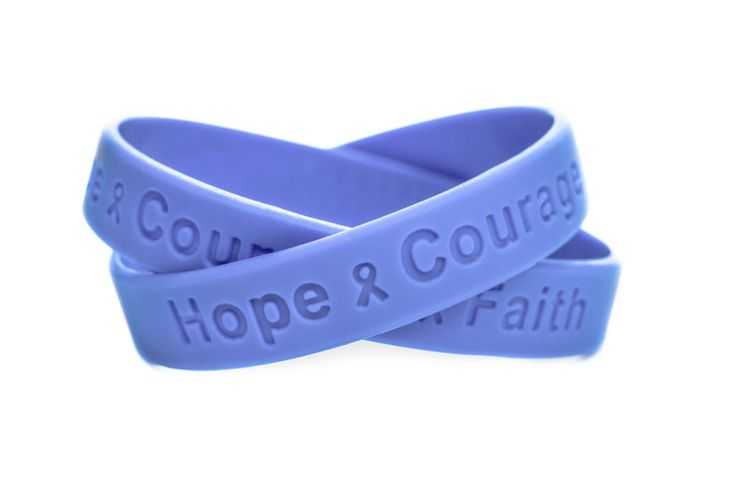 Stomach Cancer Wristbands – Aware For Third Most Prevalent Cause of Cancer Deaths