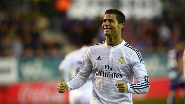 2.- Cristiano Ronaldo: 92 puntos en FIFA 15 y en FIFA 16 alcanzará 96 de puntuación.<br/>