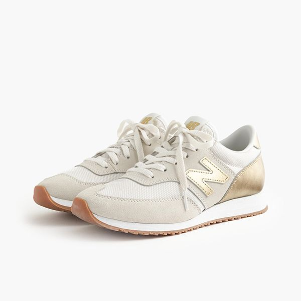 New Balance for J. Crew 620 Sneakers