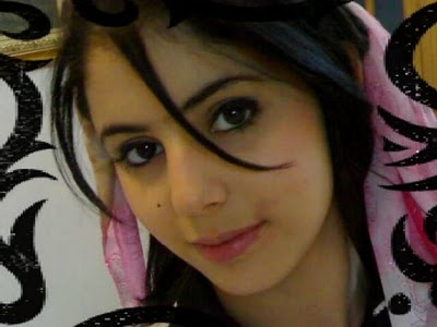 Hiba Iqbal Beautiful UAE Girl