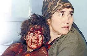 Risultati immagini per war children