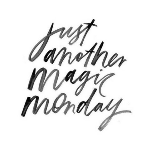 🔹¡Buena semana para todas!🔹 . . . . . #lunes #monday #semana #week #instaphoto #instamoment #picoftheday #instalike #instadaily #instagood