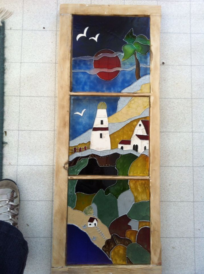 Souvenir de la Gaspésie