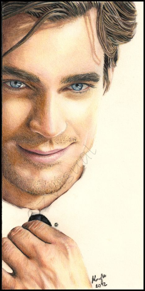 37 best images about friends of faber castell on pinterest - Neal caffrey hair ...