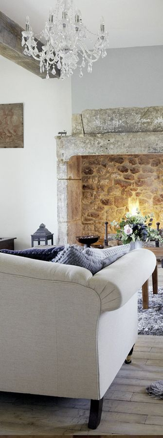 17 best images about french country decor on pinterest for French country fireplace ideas