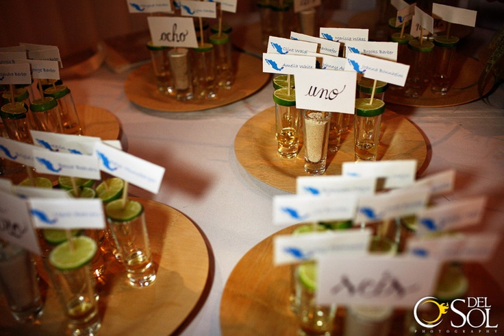 25 Out Of The Box Ideas For Your Destination Wedding: 17 Best Images About Shot Glass Favors On Pinterest
