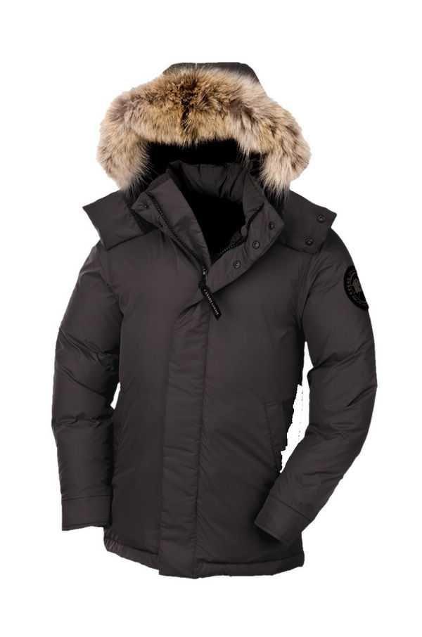 Canada Goose Calgary Jacket Graphite Men S Jackets Men Canada