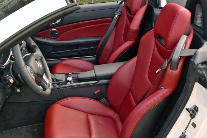 The 2016 Mercedes SLK is a car inspired with a great deal of racing in mind. All abouth 2016 Mercedes-Benz SLK 300, SLK 350 and AMG SLK 55...