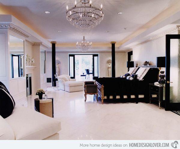 Create Dream Bedroom 51 Gallery For Photographers  chandeliers