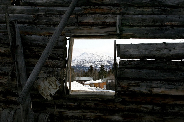 Room with a View by Tif fy, via Flickr
