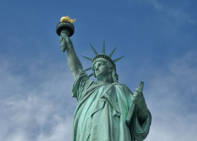 New York: Freiheitsstatue ab 4.Juli wieder offen - escapes