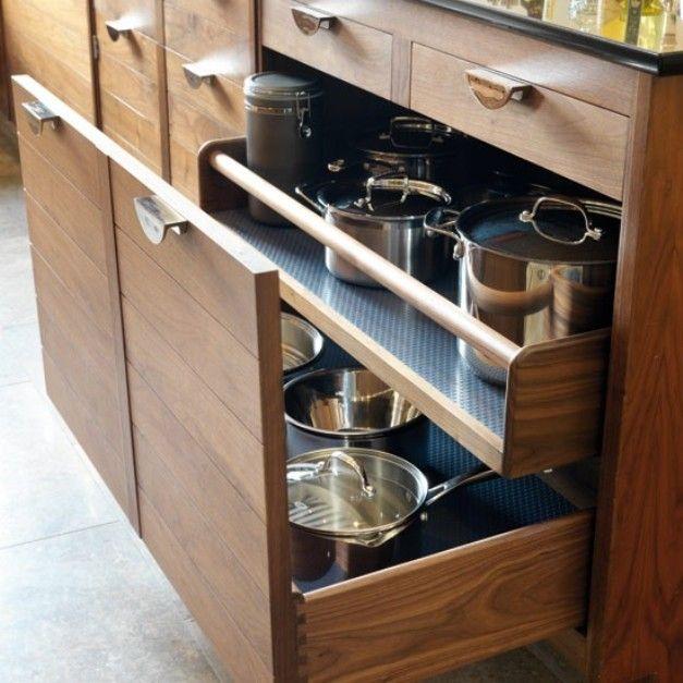 Modern Kitchen Storage Ideas Part - 20: Ikea Kitchen Storage Ideas