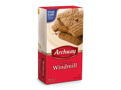 Every Flavor of Archway Cookies slideshow:  Call Archway at:  1-800-995-2623. If you can't find what you want at the store.  They are sold her a case of 9.