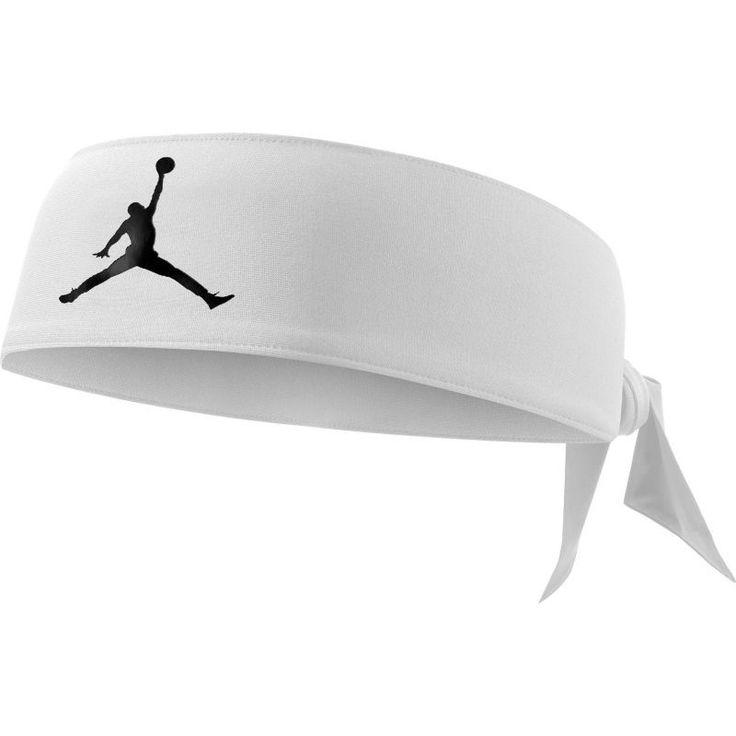Jordan jumpman drifit head tie nike tie headbands head