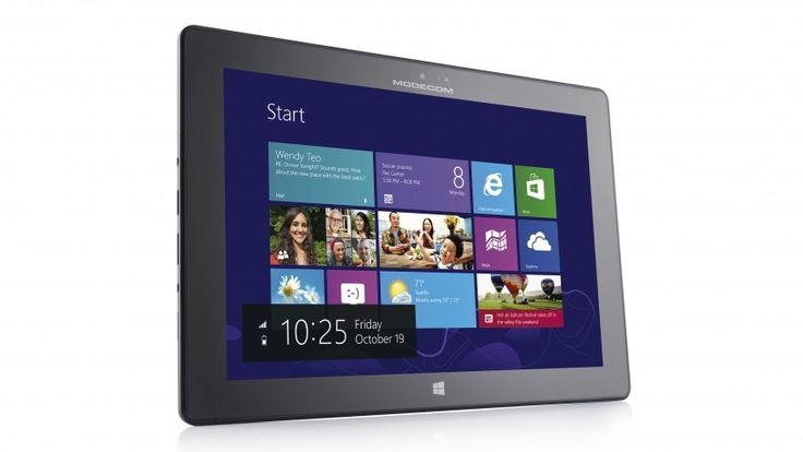 Modecom Freetab 1010 IPS IC - tablet jak komputer