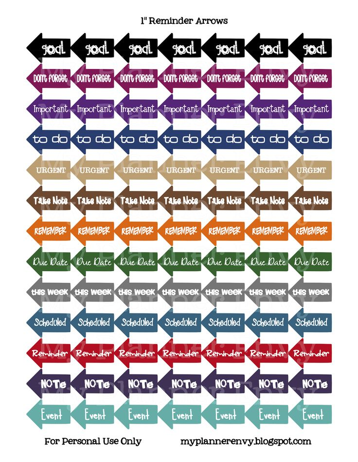 Calendar Planner Reminder Stickers : Images about planning stickers on pinterest free