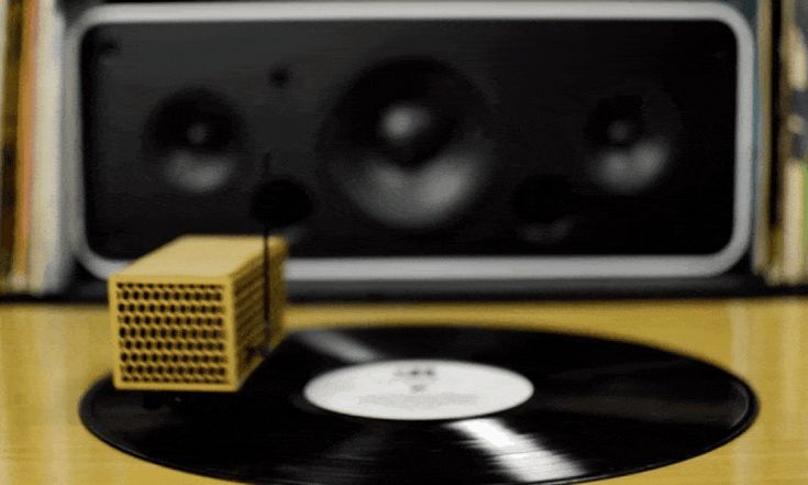 RokBlok Lets You Play Records Anywhere. WOW!!!