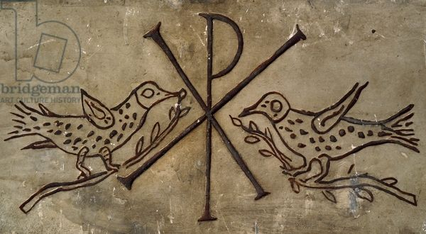 38 best images about early christian symbols on Pinterest ...