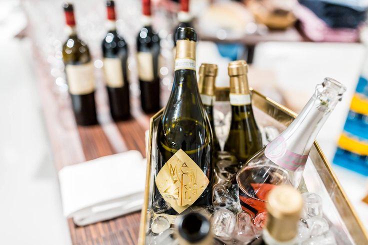 wine tasting in Mannheim - Germany