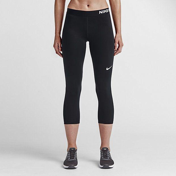 Nike Pro Cool Women's Training Capris