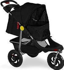 Looking for best dog strollers and carriages? This list of pet strollers will give you all the best options of strollers for dogs and educate you on them.