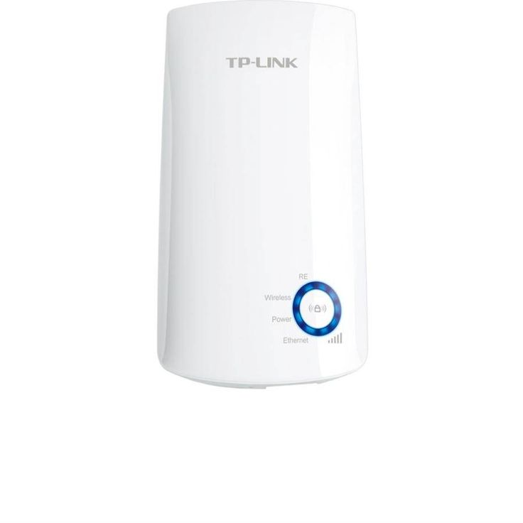 Boost your WiFi signal further into your home N300 Single-band (2.4 GHz) Ethernet port for wired internet connection Plugs into any spare plug socket