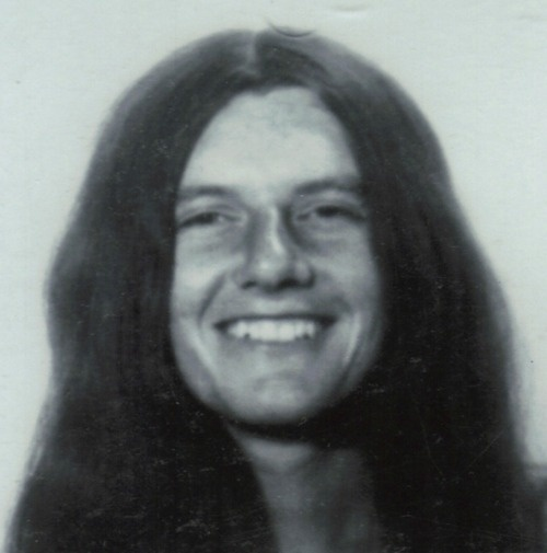 Patricia Krenwinkel.Part of the Charles Manson family.She has been denied parole 13 times & next hearing is 2018.