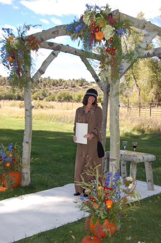 Colorado Mountain Wedding, Aspen Log Arbor Chuppah, Fall. Lot Small Diamond Engagement Rings. Step Cut Engagement Rings. Deer Engagement Rings. India Engraved Wedding Rings