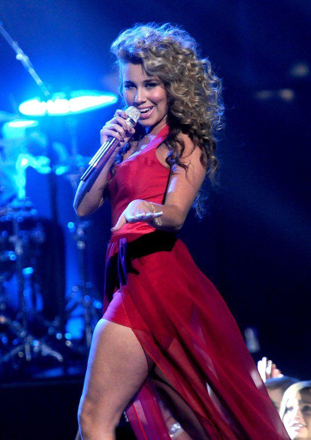 Haley reinhart american idol thanks