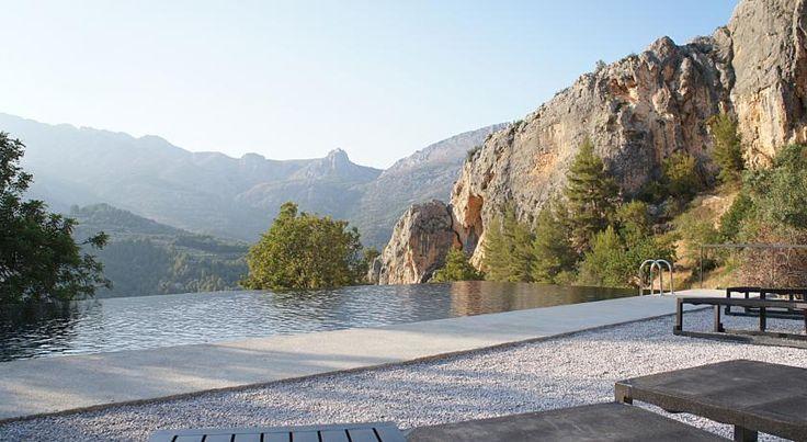 Vivood Landscape Hotel | Tododesign by Arq4design