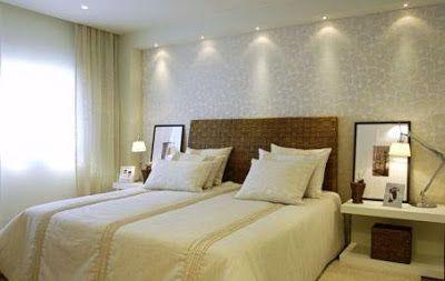 Quartos de dormir associado ao Feng Shui - Reciclar e Decorar