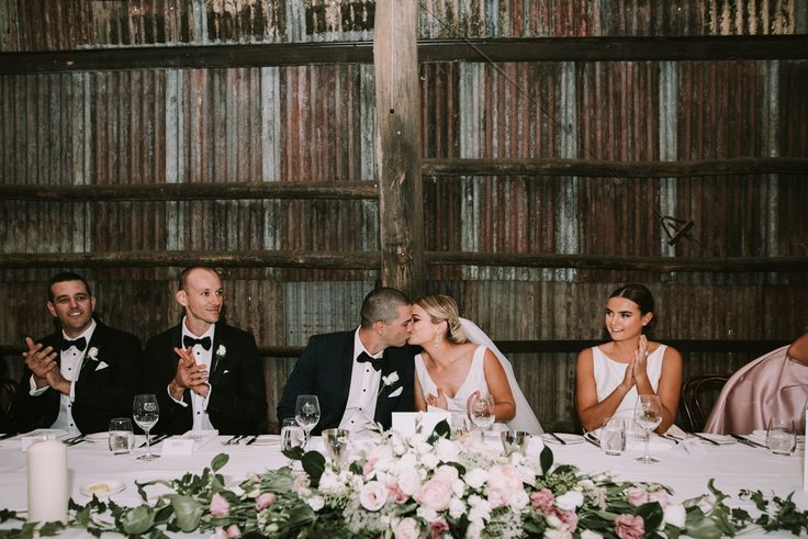 Bridal Table | Photography by Cam Grove