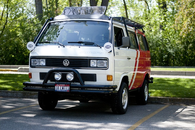 Syncro.... i bet this would go anywhere
