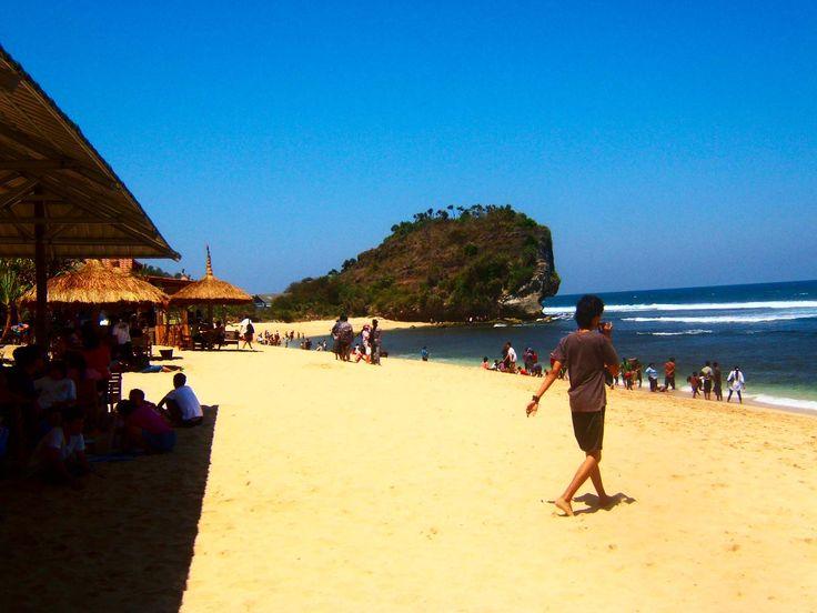 Pantai Indrayanti, Yogyakarta