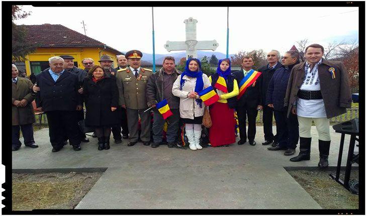 Scurt omagiu organizat la Târnava de Criș pentru cei peste 1000 de moti ucisi in 1848 Lupta de laTârnava de Criș,judeţul Hunedoara, a fost un conflict armat intre armata si miliţiile maghiare si armata austriaca si miliţiile române in timpulrevoluţiei de la 1848-1849din Transilvania (1^). Se vorbeste din pacate poate mult prea putin despreasa numita…