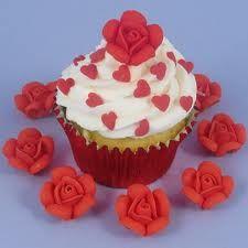 Citromos cupcake tejszínes-mascarpone krémmel   edesizek.hu