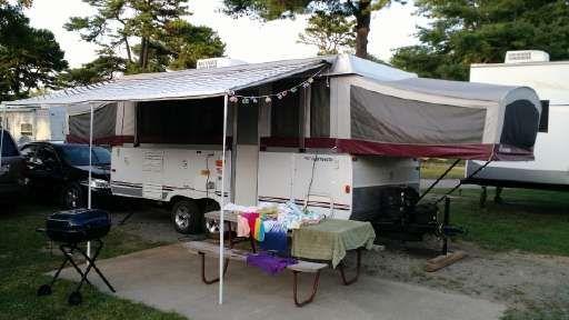Excellent Caravan Hire Queensland Jayco Swan Camper Trailer  2017