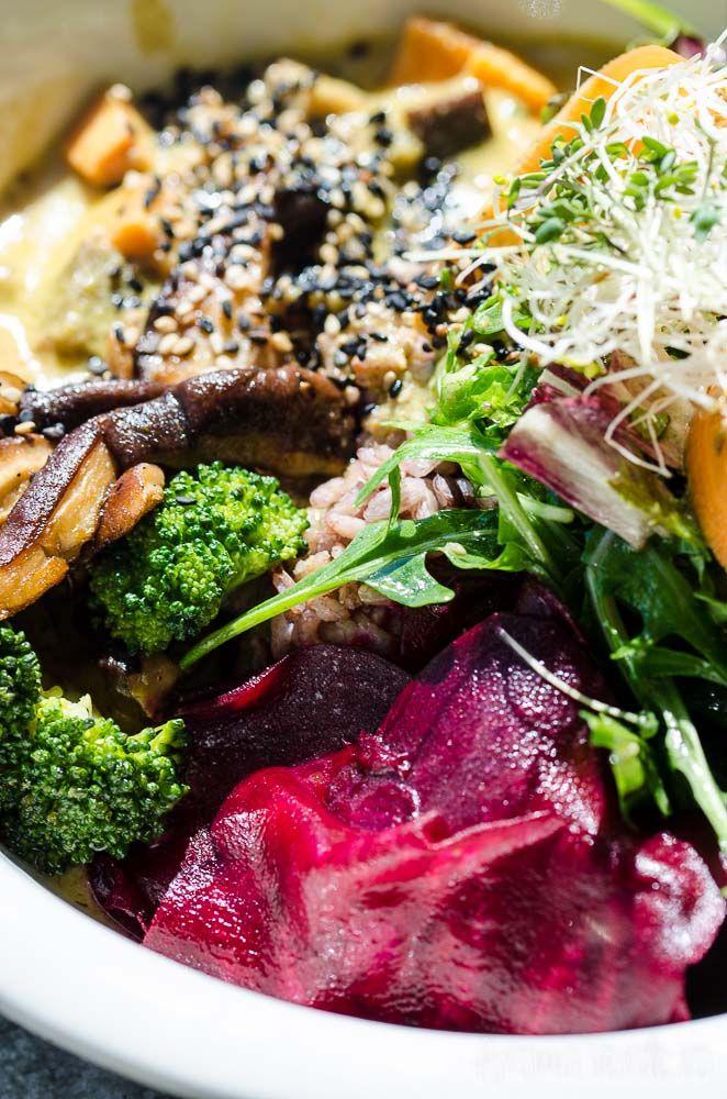 Die besten 25+ Vegane restaurants berlin Ideen auf Pinterest ...