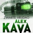 Boekverslag: Alex Kava 'Zwarte vrijdag'