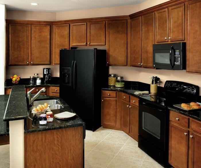 Birch Kitchen Cabinets: Birch Kitchen Cabinets By Aristokraft Cabinetry
