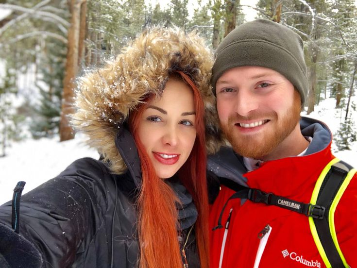 Bringing you another update on one of the 90 Day Fiance season 1 couples!    We are coveringRuss Mayfield and Paola Mayfield (Pao) today and bringing you an update on what they are up to plus answering