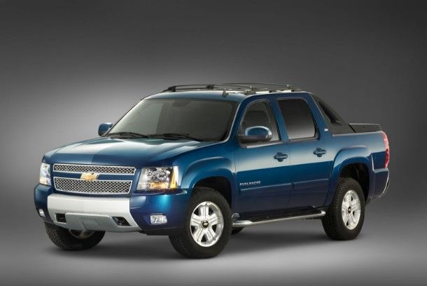 2018 Chevrolet Avalanche Colors Release Date Redesign Price