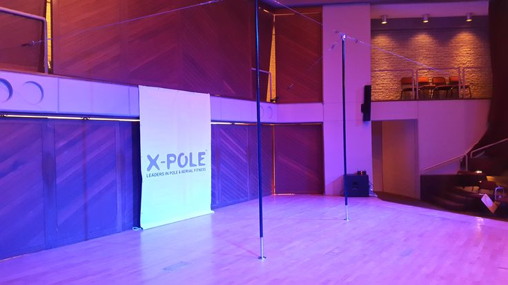 #xpole #XPoleSA official sponsors of #ThePoleFactor 2016