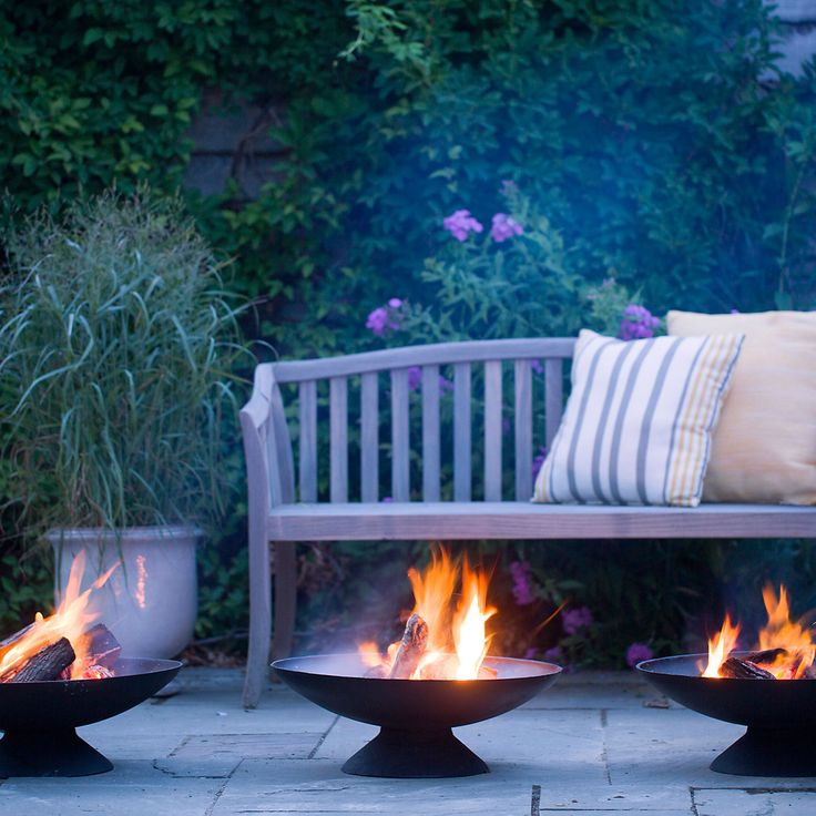25 Best Ideas About Iron Fire Pit On Pinterest Metal