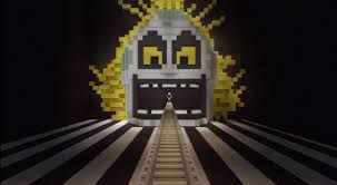 Image result for minecraft ride