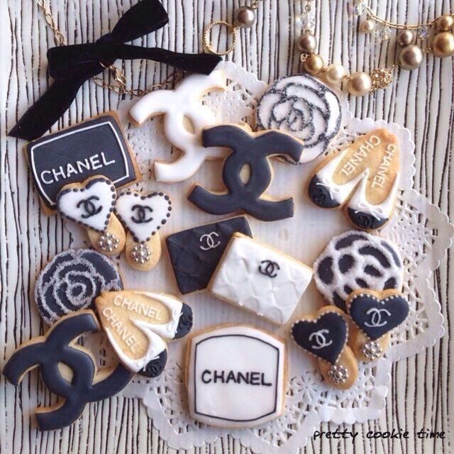 11月ワークショップのご案内   神戸*アイシングクッキー*LaCheRIBBON〜pretty cookie time〜