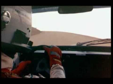 Top Gear - Peugeot 205 T16 - Ari Vatanen - Pikes Peak - Pure HELL
