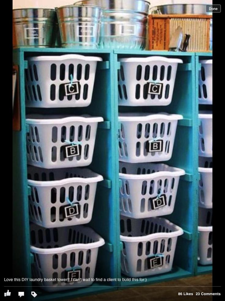 laundry tower love  idea laundry basket dresser laundry basket laundry basket storage